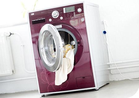 Как выбрать узкую стиральную машину