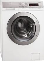 Фронтальная стиральная машина AEG L 85470 SL