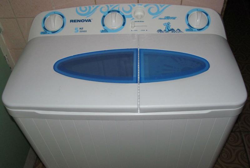 Ремонт стиральной машины ренова своими руками