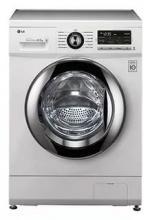 Узкая стиральная машина LG FR096WD3