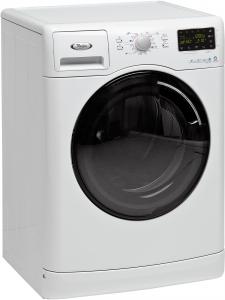 Узкие стиральные машины Whirlpool