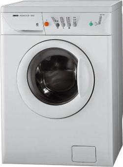 узкие стиральные машины Zanussi