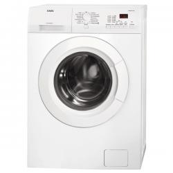 узкие стиральные машины AEG